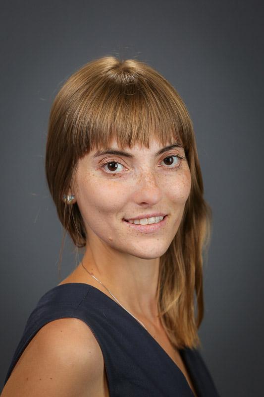 Natalia Lamberova